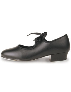 Junior Tap Shoes, Child sizes 13 - 5